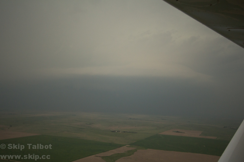 13051803 Aerial Storm Chasing   Recalling our adventure May 2013